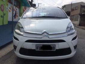 Citroën C4 Picasso 2.0 La Luna 5p 2014
