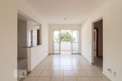Apartamento No 4º Andar Com 3 Dormitórios E 1 Garagem - Id: 892934777 - 234777