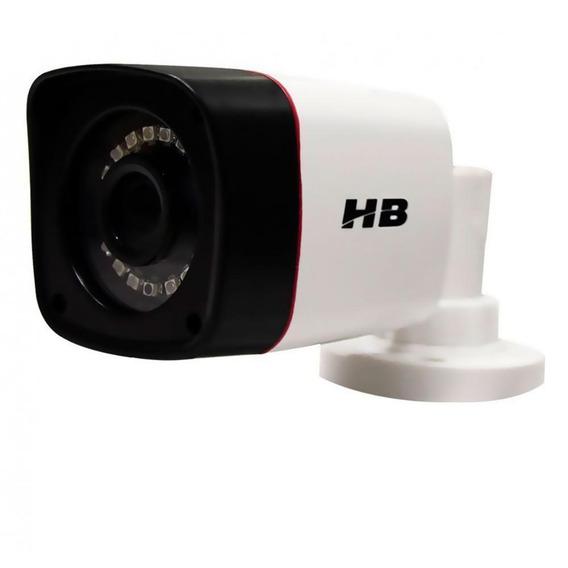 Câmera Híbrida Hb-402