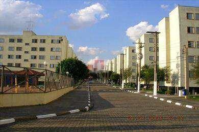 Imagem 1 de 6 de Apartamento Em São Paulo Bairro Vila Alpina - V947