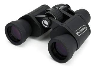 Binocular Upclose G2 7 21x40 Con Zoom Celestron 71254