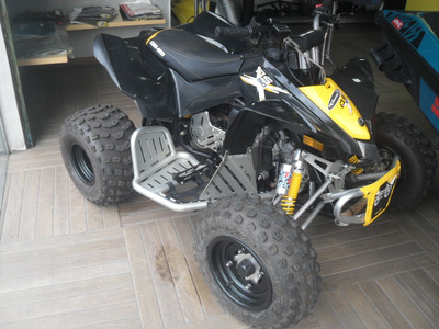 Quadriciclo Can-am Ds 90 X 2014