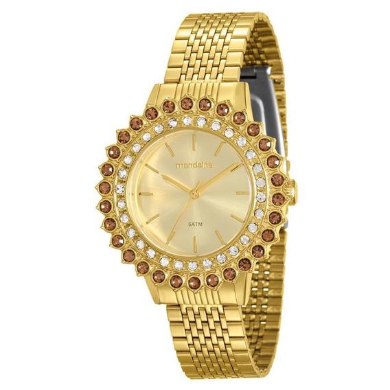 Relógio Mondaine Feminino - 99173lpmvde1