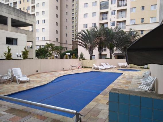 Apartamento Com 3 Dormitórios À Venda, 57 M² Por R$ 310.000 - Paulicéia - São Bernardo Do Campo/sp - Ap1372