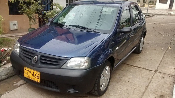 Renault Logan 2009 - 1400