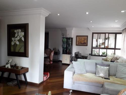 Imagem 1 de 23 de Apartamento Residencial À Venda, Mooca, São Paulo - Ap2824. - Ap2824
