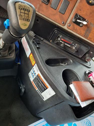 Imagem 1 de 14 de Caminhão Internacional 9800i 6x2 2011