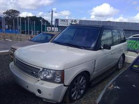 Range Rover 2003 Oportunidad