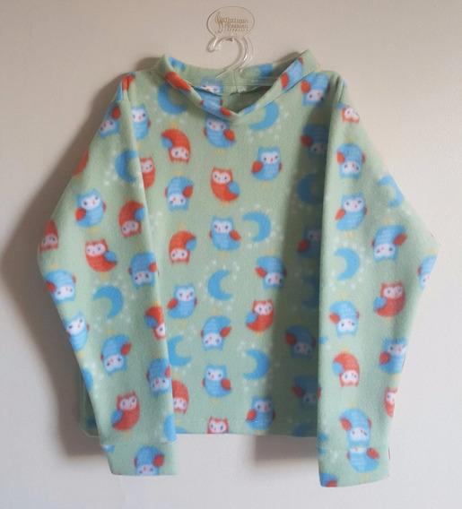 Pijama Infantil Inverno Menino