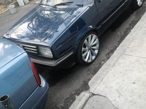 Volkswagen Jetta Austero