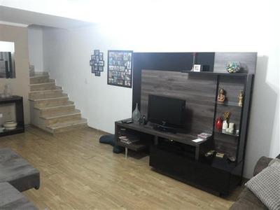 Sobrado Em Tatuapé, São Paulo/sp De 200m² 3 Quartos À Venda Por R$ 630.000,00 - So91150