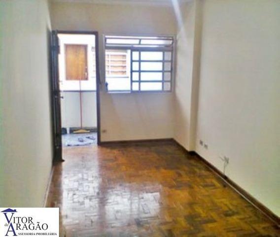 91969 - Apartamento 1 Dorm, Casa Verde - São Paulo/sp - 91969