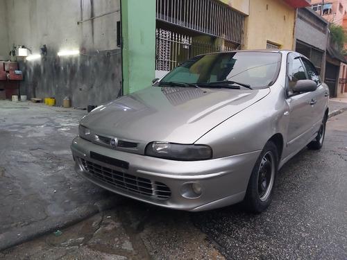 Fiat Brava 2003 1.6 Sx 5p