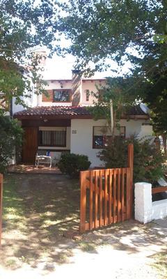 Alquiler De Duplex En La Lucila Del Mar