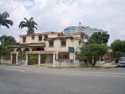 H.a Casa Comercial En Alquiler En La Viña