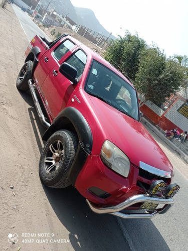 Remate De Mazda Bt-50 Precio A Tratar