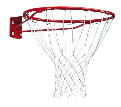 Aro De Basketball  Aro De Basquet- Aro Baloncesto Con Malla