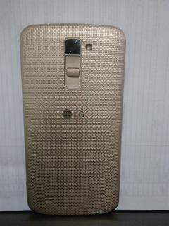 Celular Lg K10 K430tv