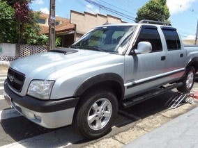 Chevrolet S10 Mwm 2.8 Tornado Cd