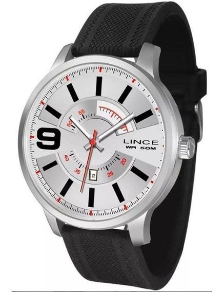 Relógio Lince Masculino Mrph056s B2px