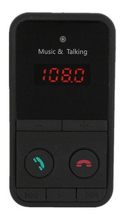 Kit Manos Libres Para Auto Transmisor Fm - Phone Store