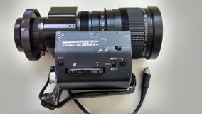 Vendo Lente Fujinon Para Filmadora - A-14x9,5 Antiga