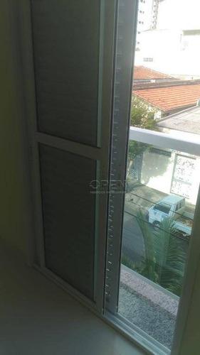 Sobrado Com 2 Dormitórios À Venda, 100 M² Por R$ 510.000,00 - Bangu - Santo André/sp - So2368
