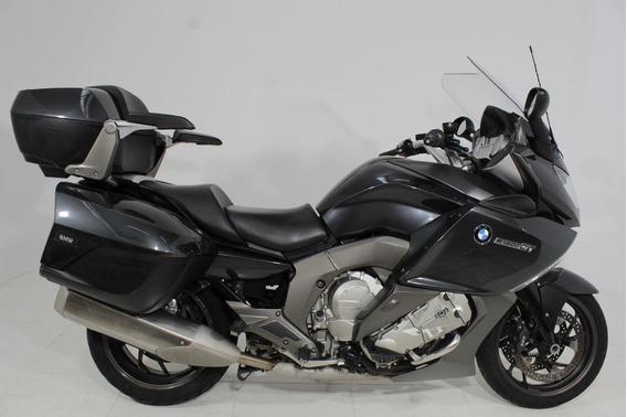 Bmw K 1600 Gt 2014 Cinza
