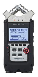 Grabadora De Audio Zoom H4n Pro