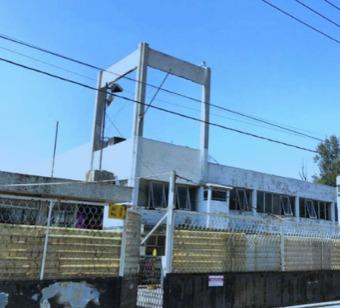 Edficio En Col. Parque Industrial Para Renta O Venta
