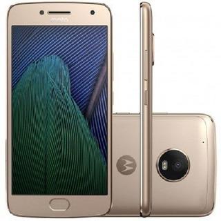 Motorola Moto G5 Plus 32gb 12mp Tela 5.2 Tv Digital | Usado