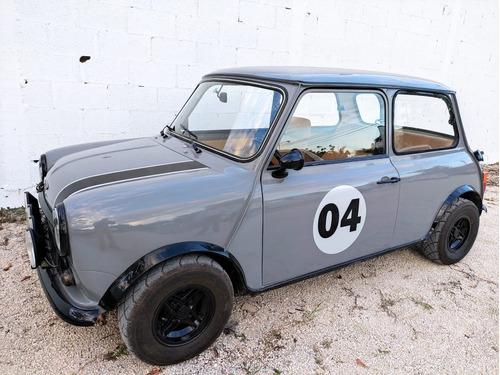 Mini Cooper Morris 1971