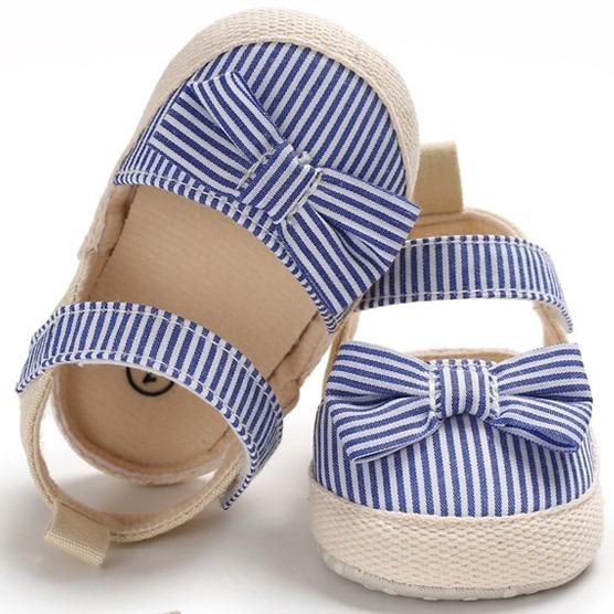 Zapatos Sandalias De Bebe Niña Precio 8 Vrds