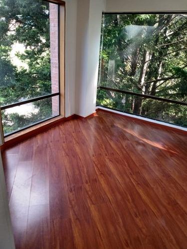 Imagen 1 de 14 de Arriendo Apartartamento San Patricio Bogota