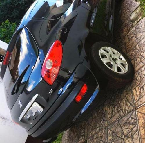 Peugeot 207 2010 1.4 Xr Flex 3p