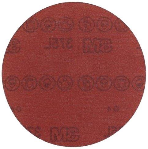 3m Hookit Film Disc 375l Aluminum Oxide 5 Diámetro P80 Grad