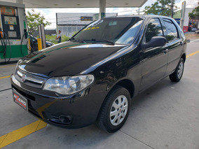 Fiat Palio Economy 2014 4 Portas Novo 1.0 8v Flex 69.000 Km