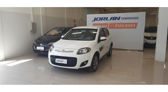 Palio 1.6 Mpi Sporting 16v Flex 4p Manual 69102km