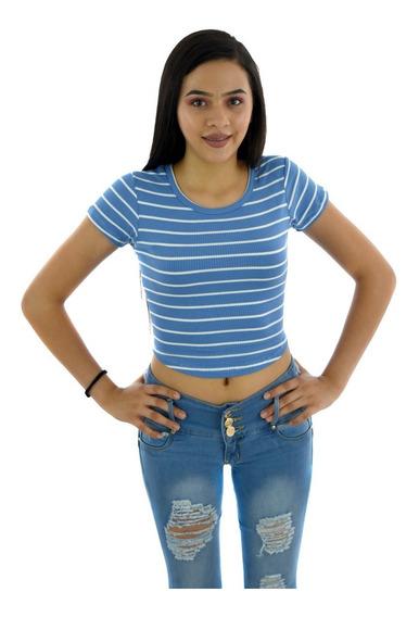 Blusas Blusa Dama De Moda Ropa Mujer Calidad Colores Diseños Modelos -05