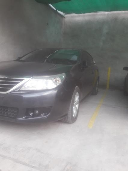 Renault Latitude 2.0 6mt Dynamique 2013