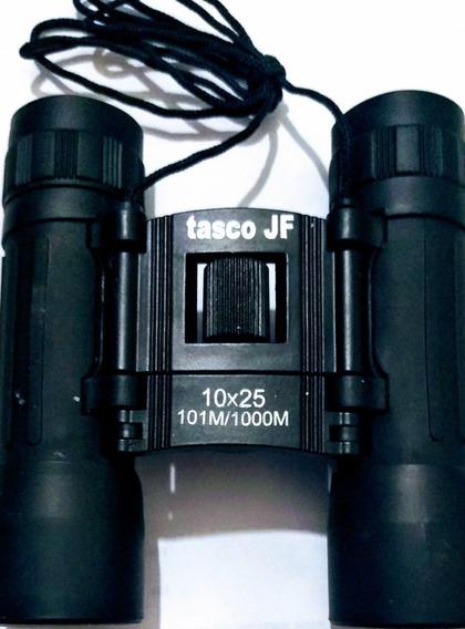 Binóculo Tasco Compacto De Longo Alcance 1 Km Profissional