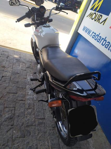 Honda Cg Job 150