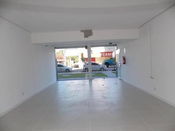 Loja Comercial À Venda, Centro/ Guarani, Novo Hamburgo. - Lo0023