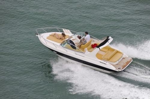 Triton I275 -  Nxboats Coral Real Focker Ventura Fs Schaefer