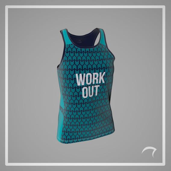 Playera Fitness, Gym, Deportivas, Personalizables