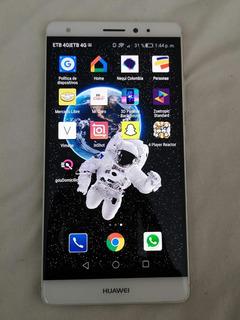 Celular Huawei Mate S