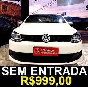 Fox 1.6 Rock In Rio - 2014 - Sem Entrada R$999,00 / Osasco
