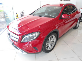 Mercedes Benz Classe Gla 1.6 Advance Turbo 5p