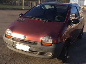 Renault Twingo 1998 Muy Buen Estado
