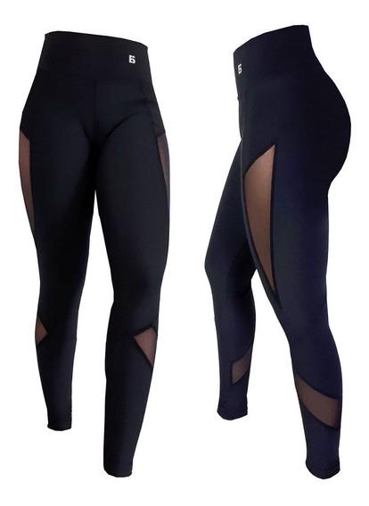 Calzas Deportivas Mujer Etnia Sport - A01